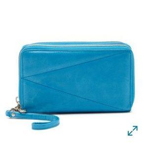 💥Sale💥 Hobo Capri Wristlet Wallet